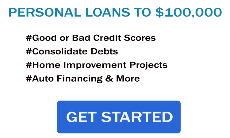 Bad Credit Personal Loans Tennessee Debt Consolidation Loans Loan Moz